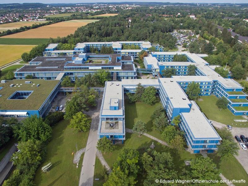Offizierschule der Luftwaffe Fürstenfeldbruck