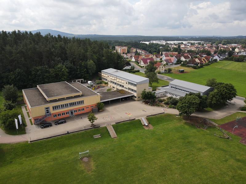 Grundschule Neunkirchen am Sand